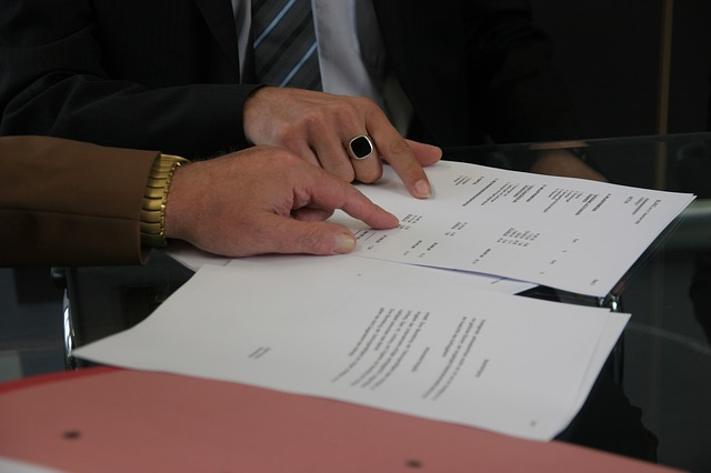 הסכם עבודה