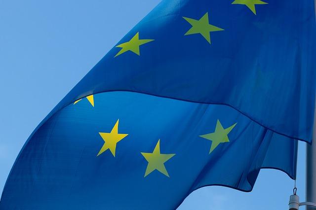דרכון אירופאי
