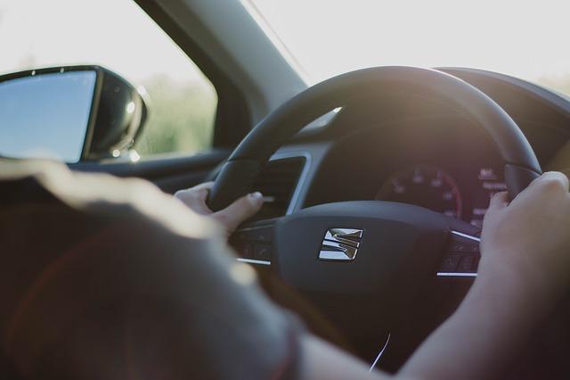 רישיון רכב